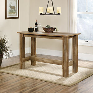 Counter Height Dinette Table - New