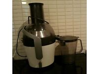 REDUCED Philips Juicer For Sale