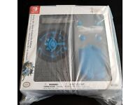 Official Nintendo Switch Zelda Sheikah Eye Edition Starter Kit