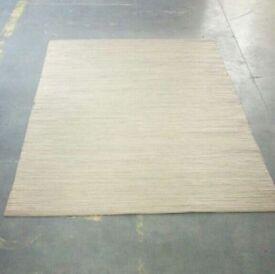 Entrance hall mat rug 140cm x 200cm