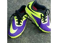 Nike hypervenom trainers c11