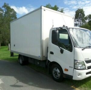 Furniture Transporter - Brisbane and S.E. Qld
