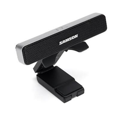 Samson Go Mic Connect Portable Stereo USB Microphone ()