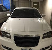 2013 Chrysler 300S