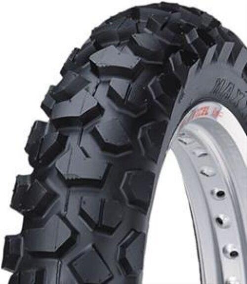 Enduro tyres Maxxis M6006 130/80 -17 65S