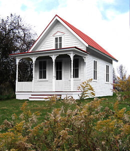 WANTED:  TO PURCHASE SMALL HOUSE IN CHARLOTTETOWN