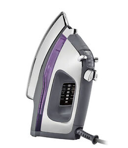 Shark Ultimate Professional Iron in Box - Value of $115