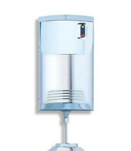 Auto Clean Dispenser Chrome Finish 401188 TC
