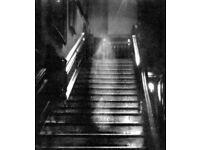 Paranormal Investigators wanted .hobby