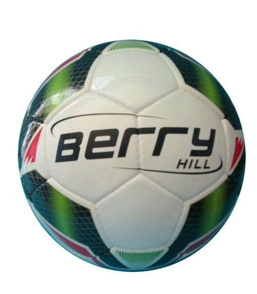 Official branded match football