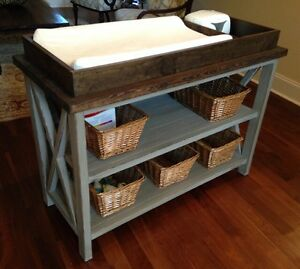 Custom quality furniture for your nursery