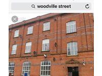 Woodville Street One bedroom flat to rent
