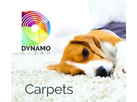 DYNAMO CLEAN - Carpet, Upholstery, Hard Floor Cleaning & Protection