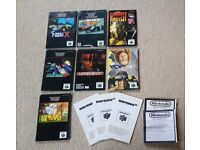 Nintendo 64 books