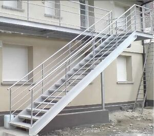 Wanted: Industrial Stairs & platforms Regina Regina Area image 6