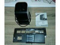 USB slide scanner
