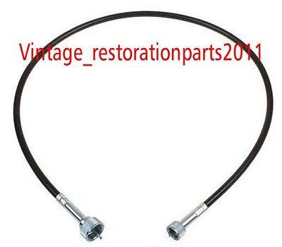 Aftermarket Tachometer Cable Ford Fordson - Super Major - E1addn17365c