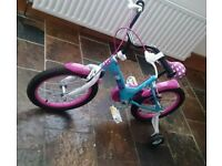 16 Inch Emma Bike