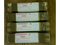 Welding Rods, selection 2, 3.2 & 4mm