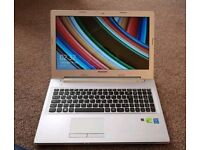 Lenovo Z50-70 Intel Core i7, 1Tb, 8gb RAM, Full HD Laptop Prestine Condition