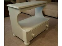 Tv stand unit, side table, storage