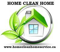 HomeCleanHome