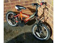 Falcon Childrens Bike