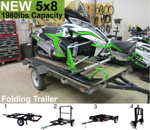 Utility Trailer Kijiji In Woodstock Buy Sell Save With