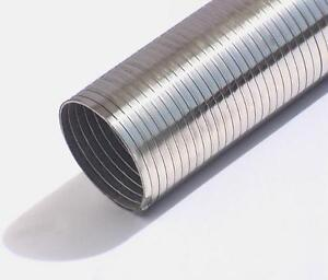 EXHAUST FLEX FLEXIBLE TUBING 3