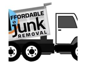 Great prices junk removal