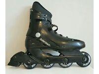 ROLLERBLADE Stradablade Roller Skates Inline Blades Unisex Size 6/7