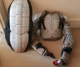 Dainese Body Armour - Size Small Adult/Teenager