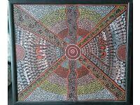 Original Aboriginal Painting