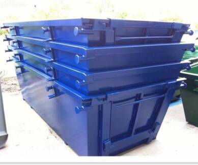 CHEAP & RELIABLE SKIP BIN HIRE - SERVICING SYDNEY WIDE