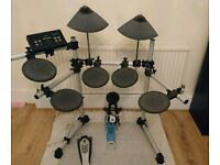 Yamaha DTX 500k Electric drum kit