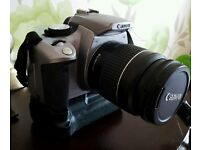 Canon EOS 350d rebel XT