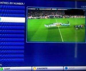 Iptv subscription 1 Month For Mag  Smart Tv Android Tv Box over 4000Channels+Vod