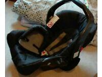 Mothercare car seat