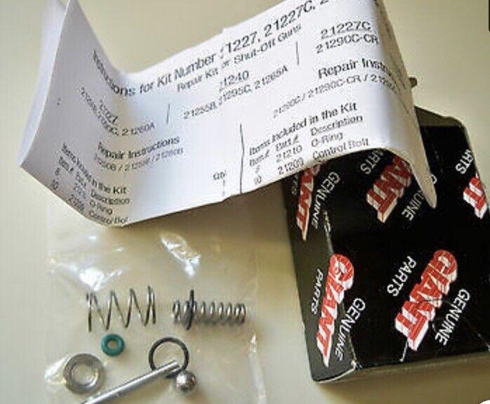 Giant # 21227 - Repair Kit NEW For 21250, 21260, 21290  Trigger Guns