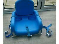 Lindam Booster Seat
