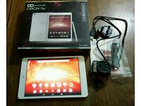 "7.85"" Goclever orion android tablet 8gb 4.4.2 wifi"