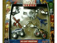 Marvel Toy