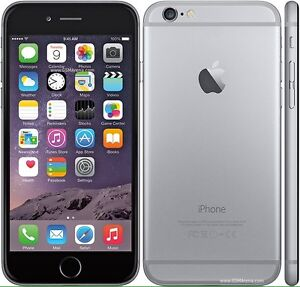 Brand New iPhone 6 locked to rogers 64gb. Trade??? Belleville Belleville Area image 1