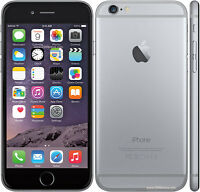Iphone 6 16 GB Back to School
