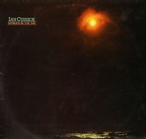 IAN-CUSSICK-OF-LAKE-danger-in-the-air-AMLX-68562-promo-1st-press-LP-PS-EX-VG