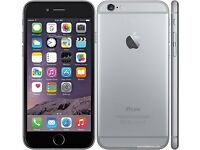 iPhone 6 64gb Unlocked - like New/Mint condition - £360