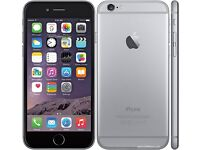 iPhone 6 EE 16GB Space Grey. Nearly New.