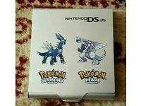 NINTENDO DS,2DS,3DS, POKEMON CARTRIDGE CASE