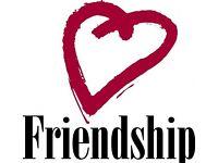 Seeking friendship