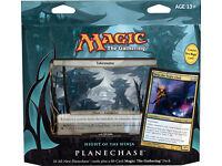 Magic: The Gathering Night of the Ninja Planechase set